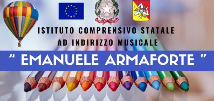 I.C.S. ad indirizzo musicale Emanuele Armafortee