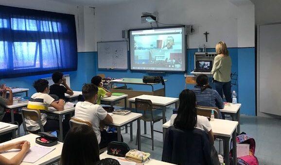 Incontro live classe 2