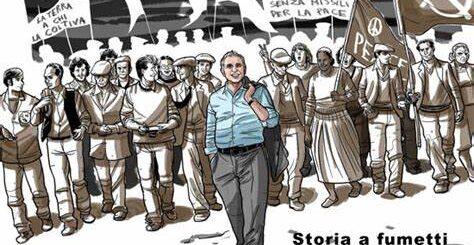 La Marcia di Pio La Torre