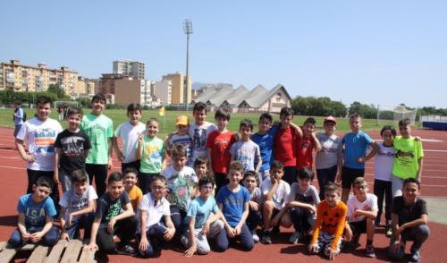 Atletica 16